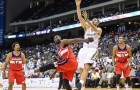 Wizards Continue to Impress In Pre-Season, Defeat New Orleans in Jacksonville, 94-89