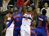 Wizards Win First Home Preseason Game Over Detroit, 91-89