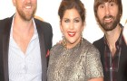 Lady Antebellum  Honored at Grammy on the Hill Awards