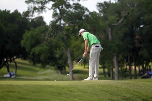 Brandon Todd Holds off Charging Mike Weir to Take HP Byron Nelson Championship