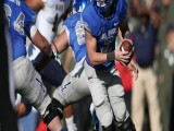 Navy football falls to Air Force, 30-21, to endanger hold on Commander-in-Chief's Trophy