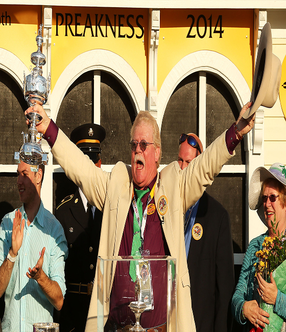 Preakness 2014 payout: California Chrome takes top prize