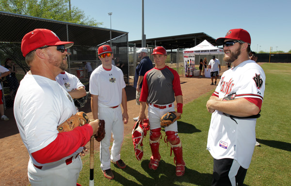 Mesa Community College Baseball, Championship Players Are Molded Here