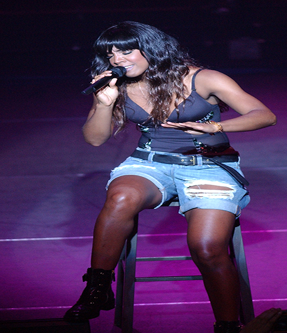 """Kelly Rowland Brings Her """" Lights Out Tour"""" to Rams Head Live"""