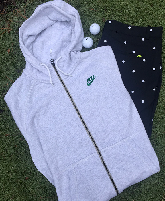 nike golf full horizontal