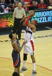 wizards paul pierce shoots left side 1 atl