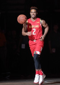 terps midnight madness tremble 1