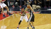wizards beal fp vs spurs