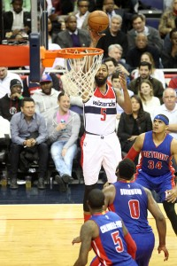 wizards vs pistons 1
