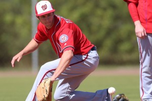 Trea Turner continues to impress the Nationals