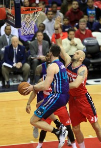 wizards vs hornets 4