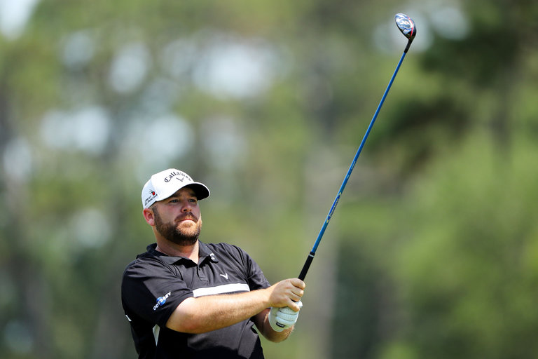 At the Players Championship, a Cast of Unusual Suspects Moves to the Top