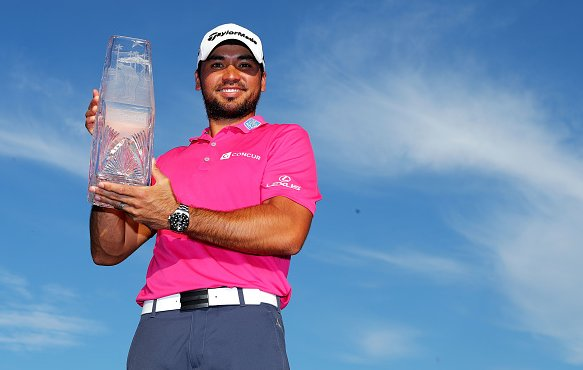 Jason Day Becomes the fifth Wire to Wire Winner in Players Champion History