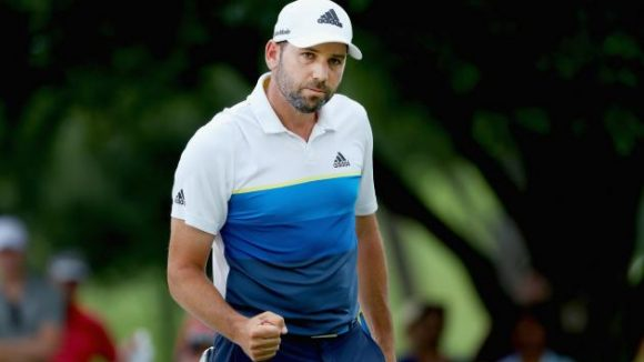 Sergio Garcia wins the 2016 AT&T Bryon Nelson in Playoff Fashion