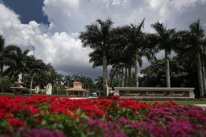 PGA Tour moves tournament from Trump Doral to Mexico City