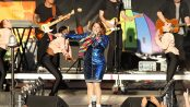 Meghan Trainor Headlines the 2016 Capital Pride Concert in Washington, D.C