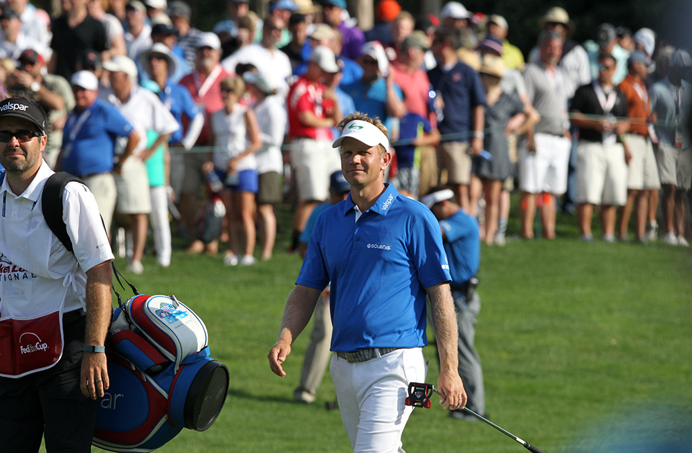 Billy Hurley III Wins Quicken Loans National For First Career PGA Tour Victory