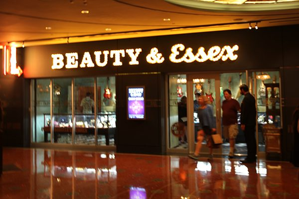 beauty and essex 8
