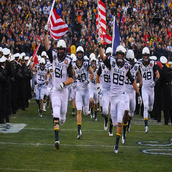 Navy Midshipmen 2016 Preview and Prediction