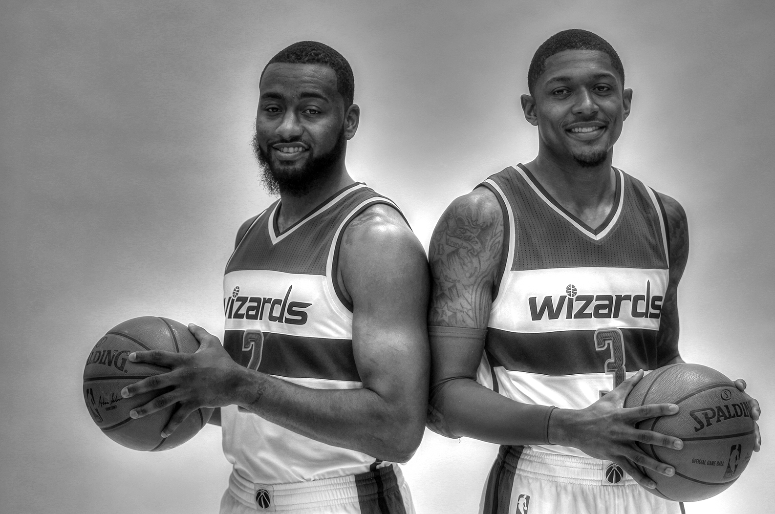 Wizards Open Training Camp with Annual Media Day with Fresh Faces, New Coach and Guard Questions