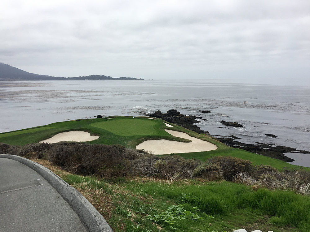 Pebble Beach Resort, Why This Still is a Must Play and Stay on Your Bucket List