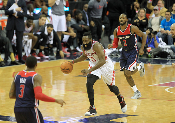 Wizards Falter Again in Fourth Quarter, Drop to 1-5 With 114-106 loss to Rockets