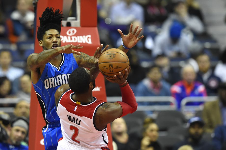 Wall's 52 Points Still Not Enough for Victory, Drop Another L For Wizards Against the Magic, 124-116