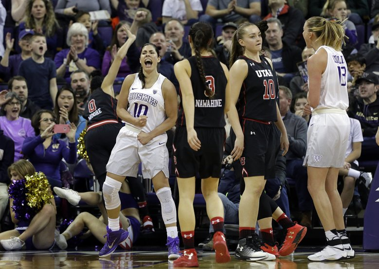 Is Kelsey Plum the Best Player in NCAA Womens Hoops? The Numbers Say So!