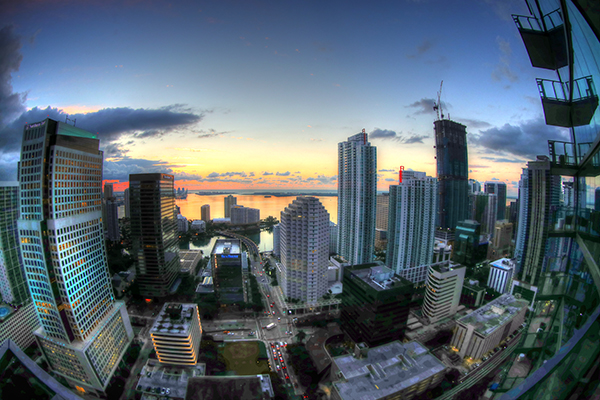 EAST Miami Hotel, Brickell's Newest Luxury Addition, Not to be Missed
