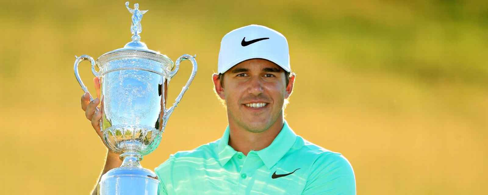 Koepka Ties History in First Major Victory at U.S. Open