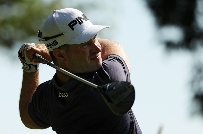 Quicken Loans National Heads into Weekend With Lingmerth Atop Close Leaderboard