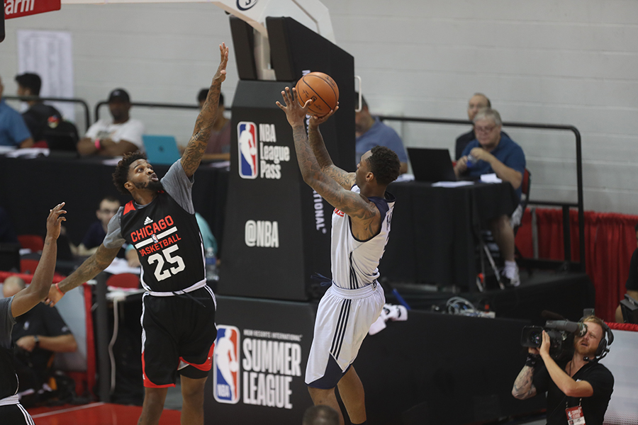 Wizards Fall to 0-3 in Summer League Play, What's Next for this Roster Come Training Camp?