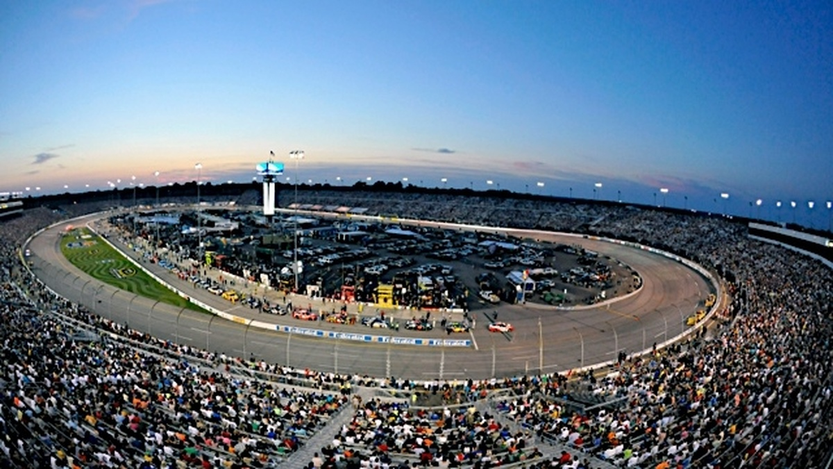 Its Bubble Time in Richmond as NASCAR Enters Final Regular Season Finale