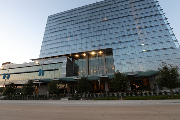 The Renaissance Dallas at Legacy West, Where East Meets Southwest With Style and Flare
