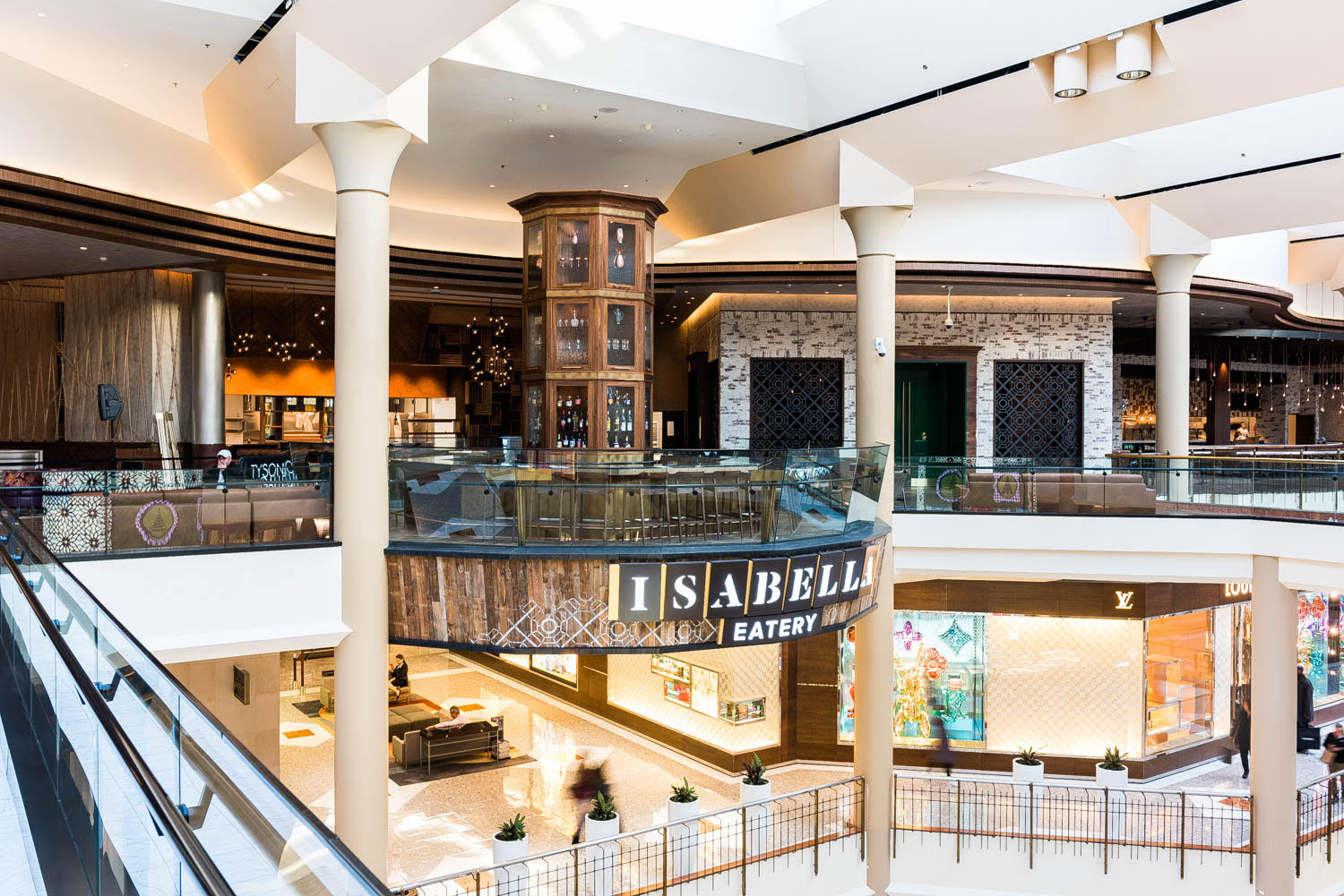 Isabella Eatery Opens in Tysons Corner, Be Prepared to Take Your Taste Buds on Amazing Journey