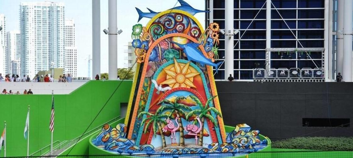 Marlins Looking to Remove Homerun Carnival from the Outfield
