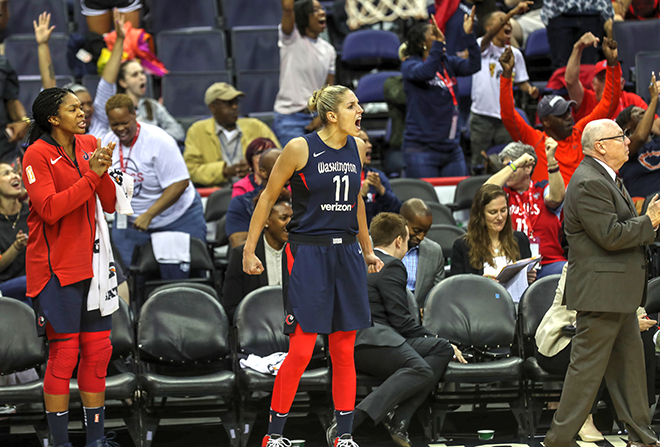 Mystics Mount Strong Comeback, Send Aces off the Court with a L, 75-70