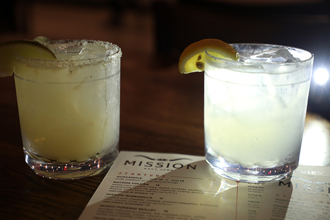 Mission Navy Yard, D.C's New Taco and Tequila Restaurant that Hits the All the Right Spots
