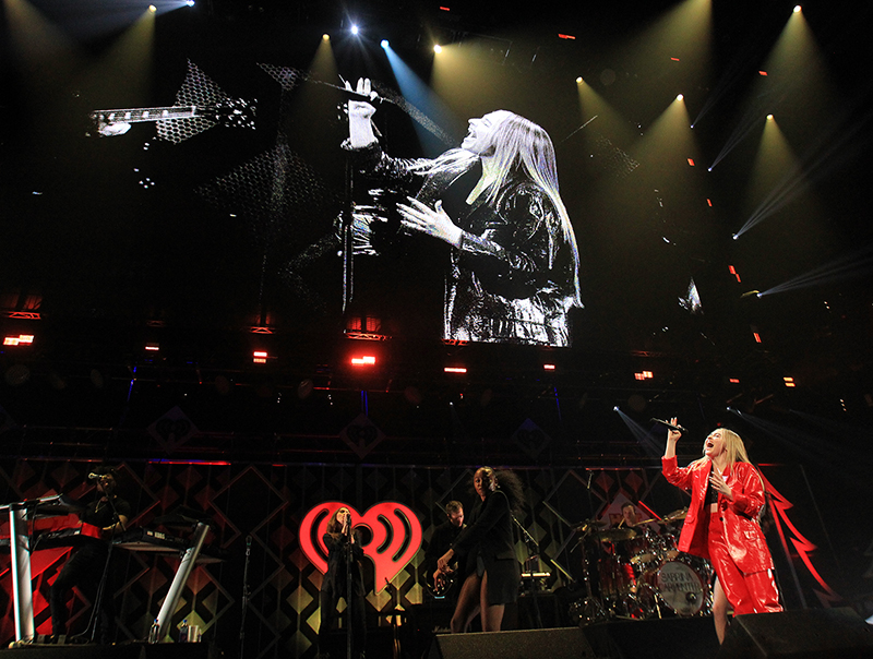 Jingle Ball 2018, Still Packing the Arenas With Hot Talent