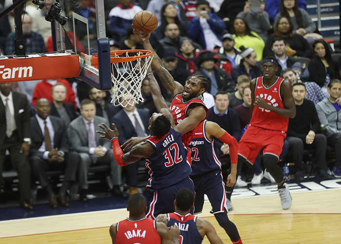 Bradley Beal Dominates, Doesn't Keep Wizards From Falling in Double OT, 140-138