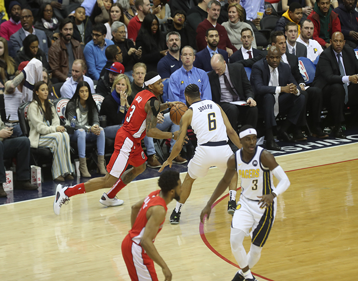 Bradley Beal, A All Star Once Again. Should he be the Face of the Wizards Going Forward???