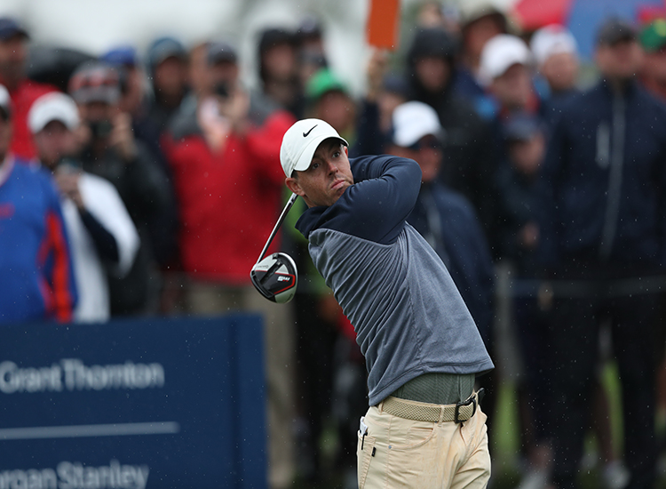 Rory McIlroy Captures 2019 Players Cup Championship
