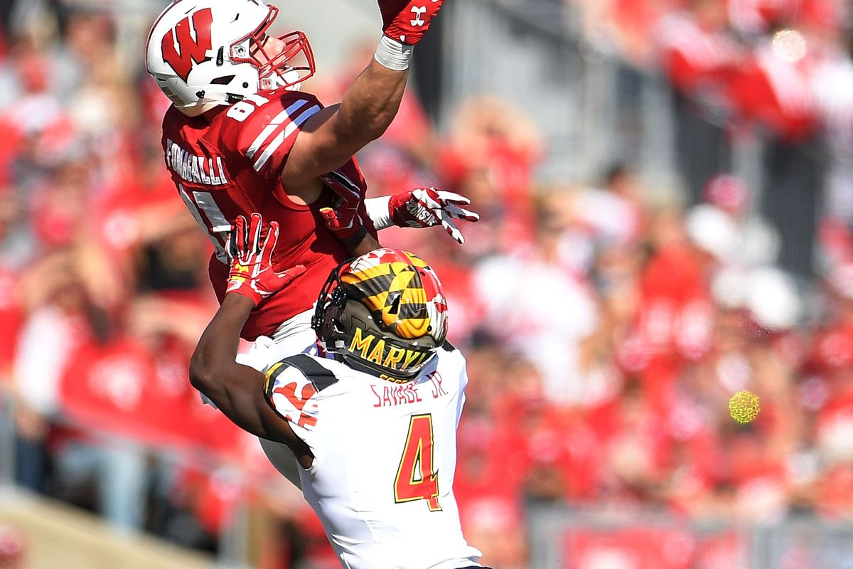 Big NFL Draft Day for Maryland Terp Players! Four Players Taken, Most Since 2009