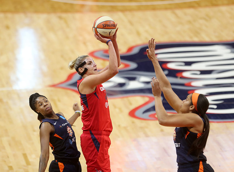 WNBA Changes Dynamics of the Game for Women With New Collective Bargaining Agreement