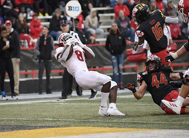 What Do the Terps Need to Do to Regroup Before Michigan?