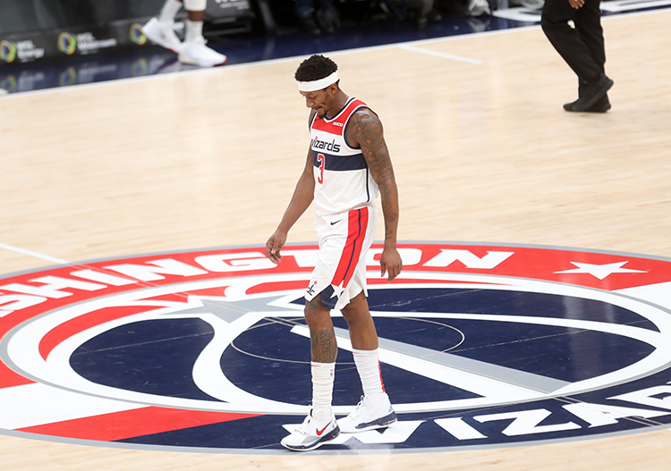 Wizards Continue Defensive Woes, How Can they Fix It Before Its Too Late?