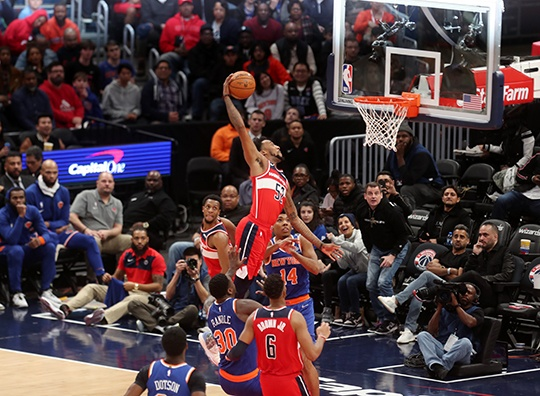 Wizards Woes Continue!! Another Loss to Knicks Sends Injury Filled Team Looking for Answers
