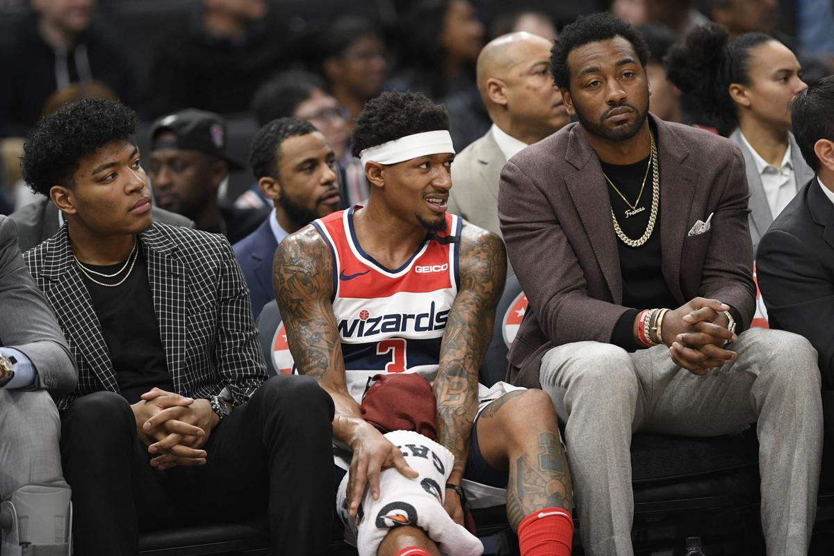 Wizards Have a Dream, To Power Past Pistons, 106-100