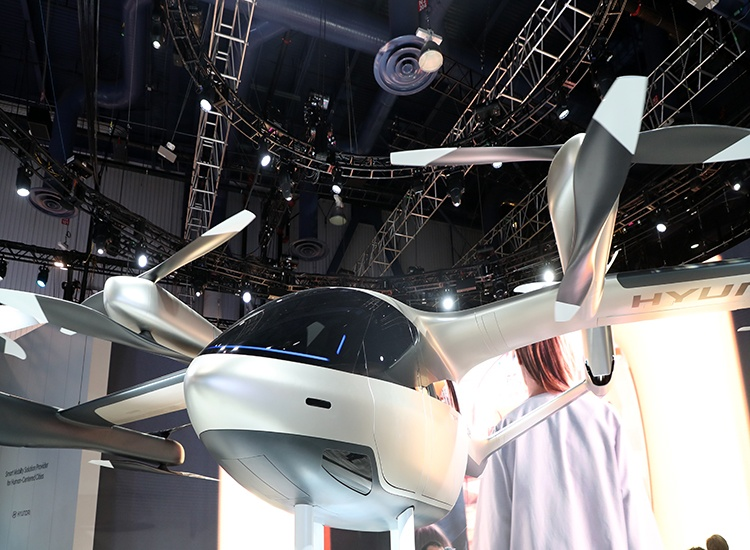 CES 2020 Wrap Up, 8K, Flying Uber and Robotics Dominate the Innovations