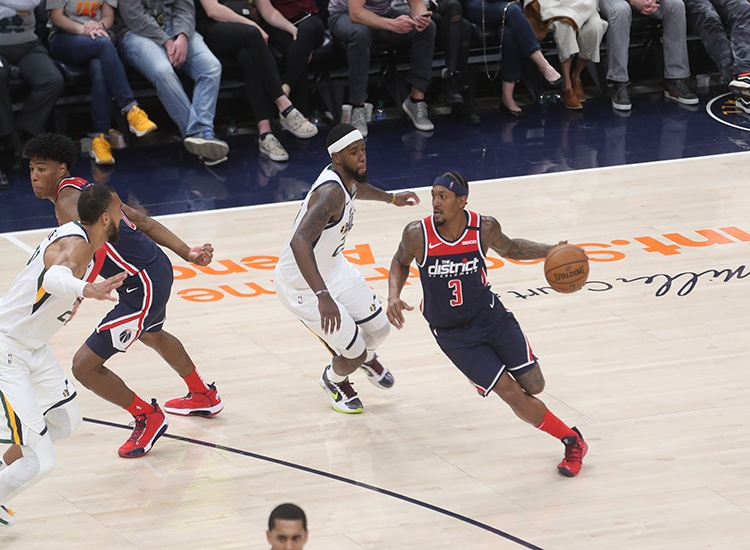 Wizards West Coast Woes! Do They Still Have a Chance to Sneak Into the Playoffs?